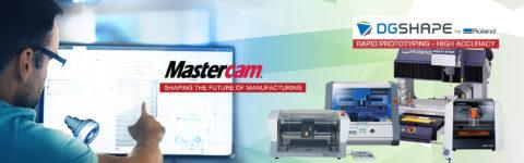 Download Mastercam CAD/CAM Software | 3DSS Reseller Asia