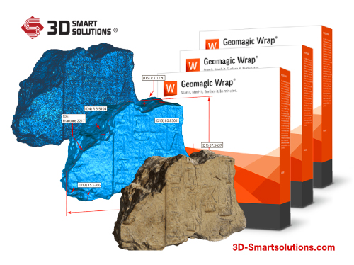 Geomagicwrap-download